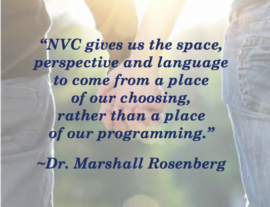 NVC quote