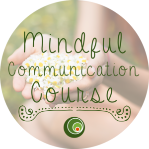 mindful communication course