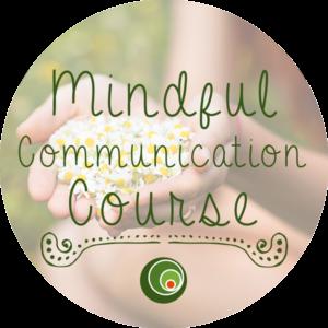 mindful communication course