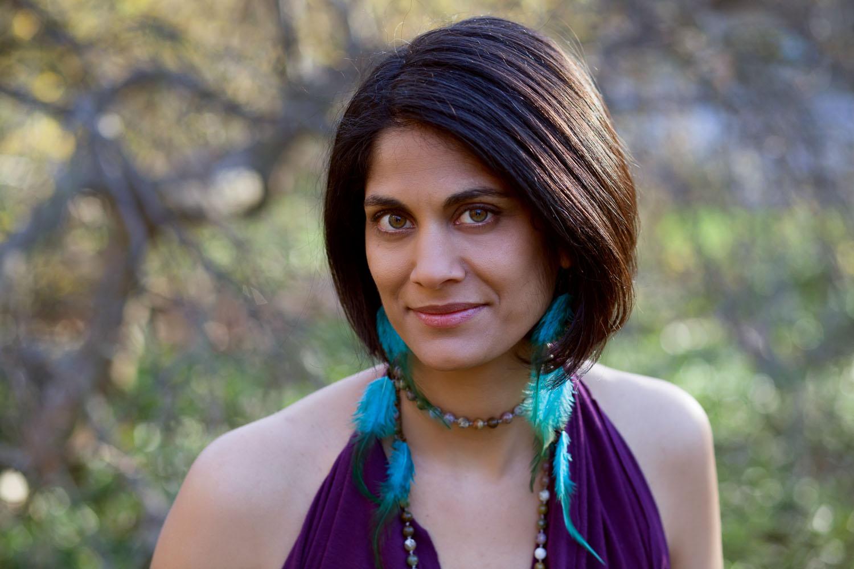 Sheila Pai