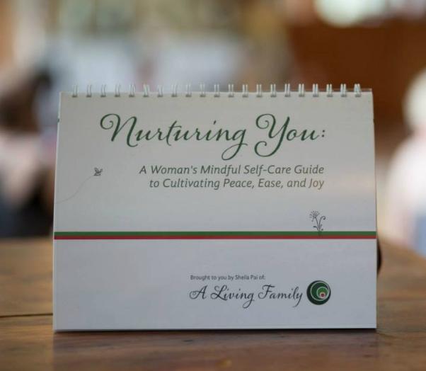 Nurturing You Guide